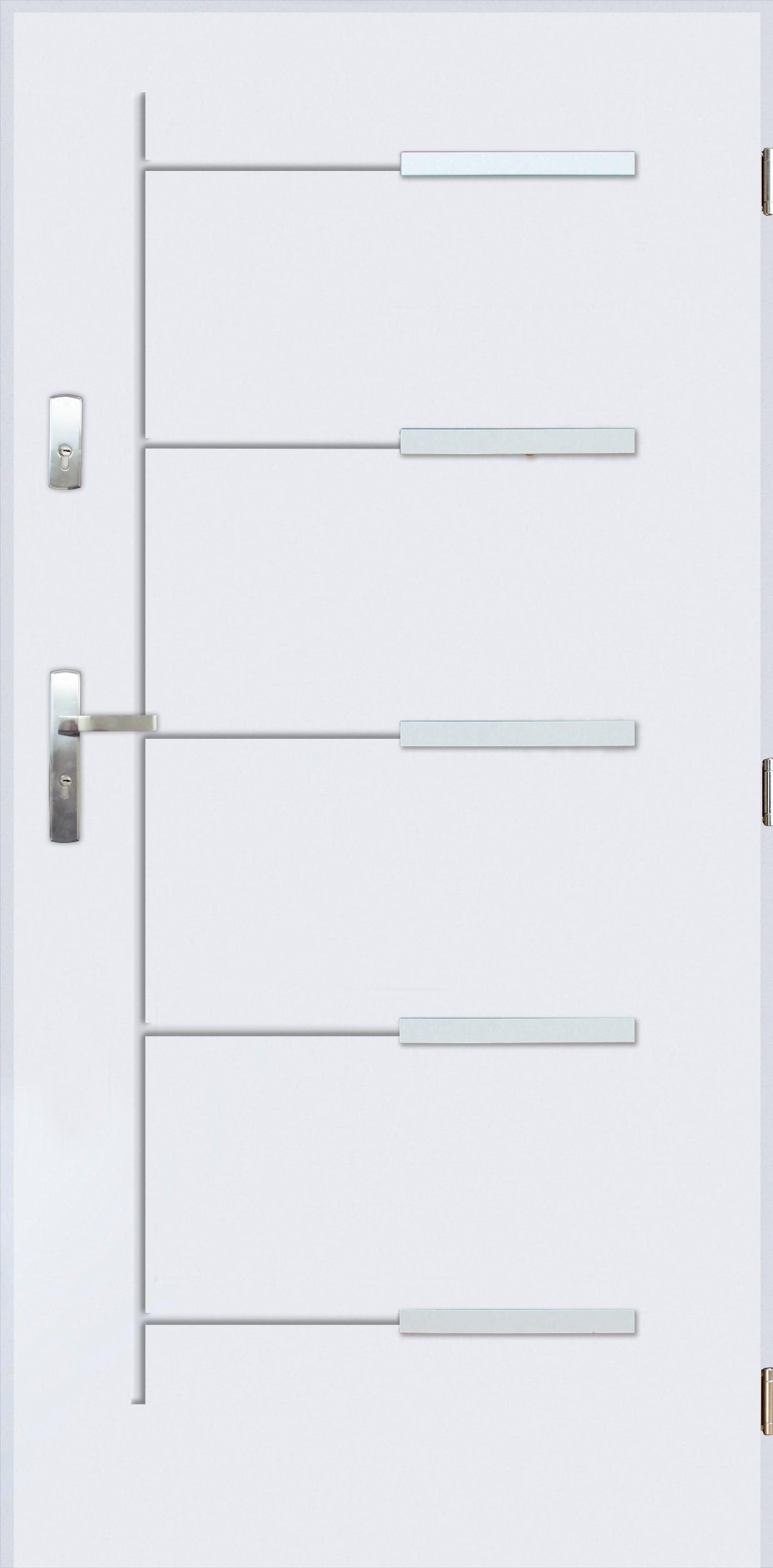 Drzwi AX 14