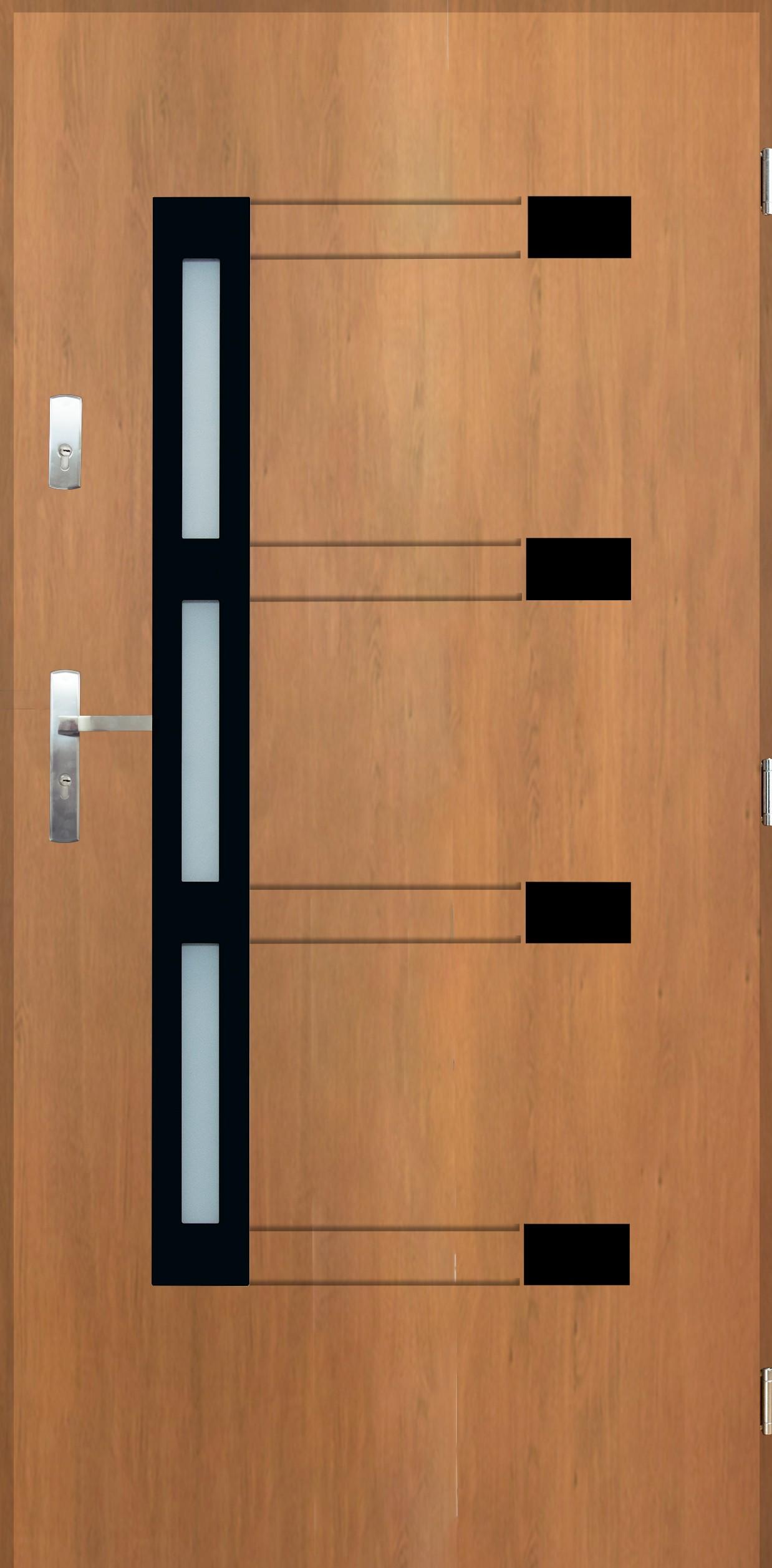 Drzwi AX 67