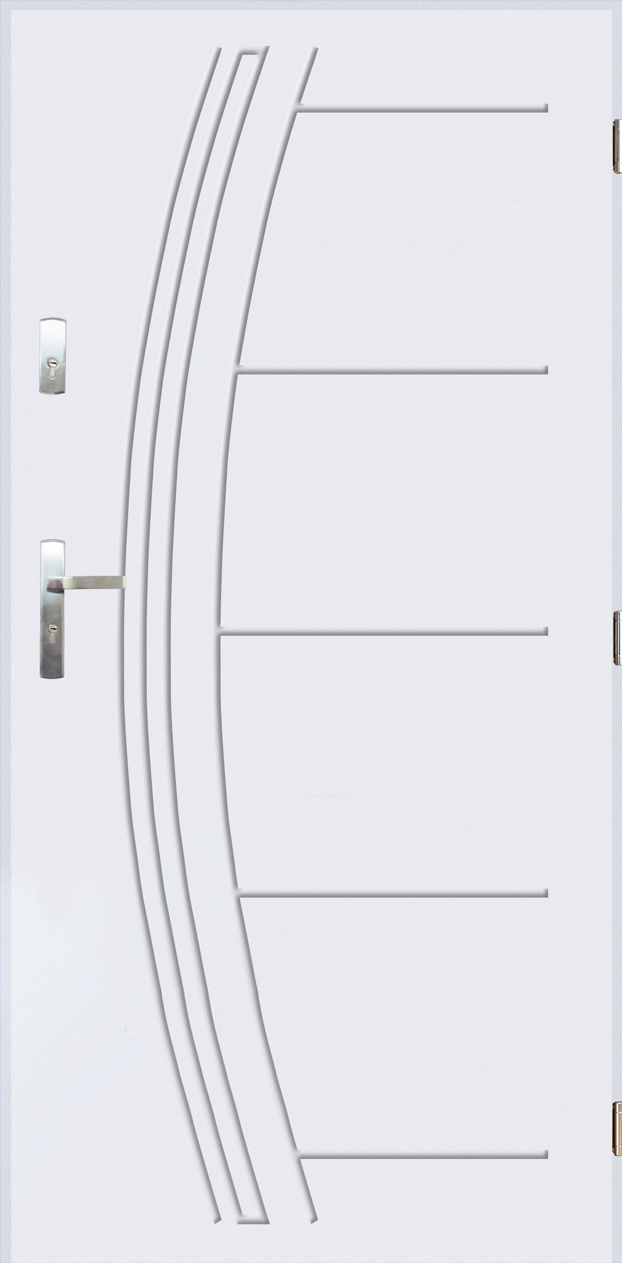 Drzwi AX 85