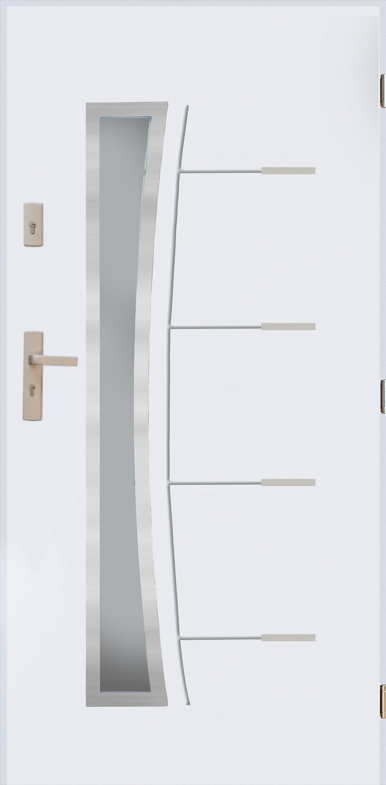 Drzwi BX 08