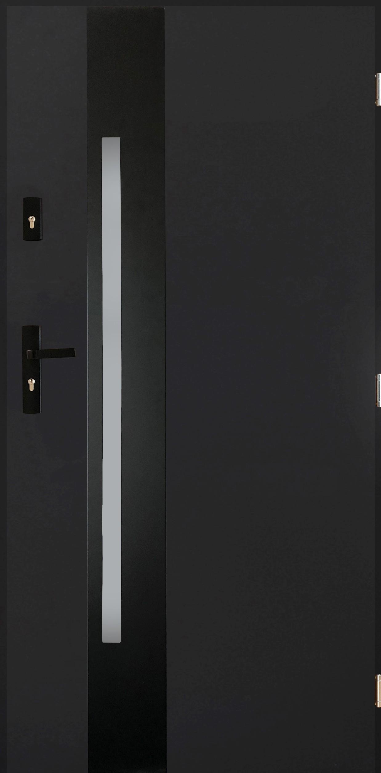 Drzwi BX 11