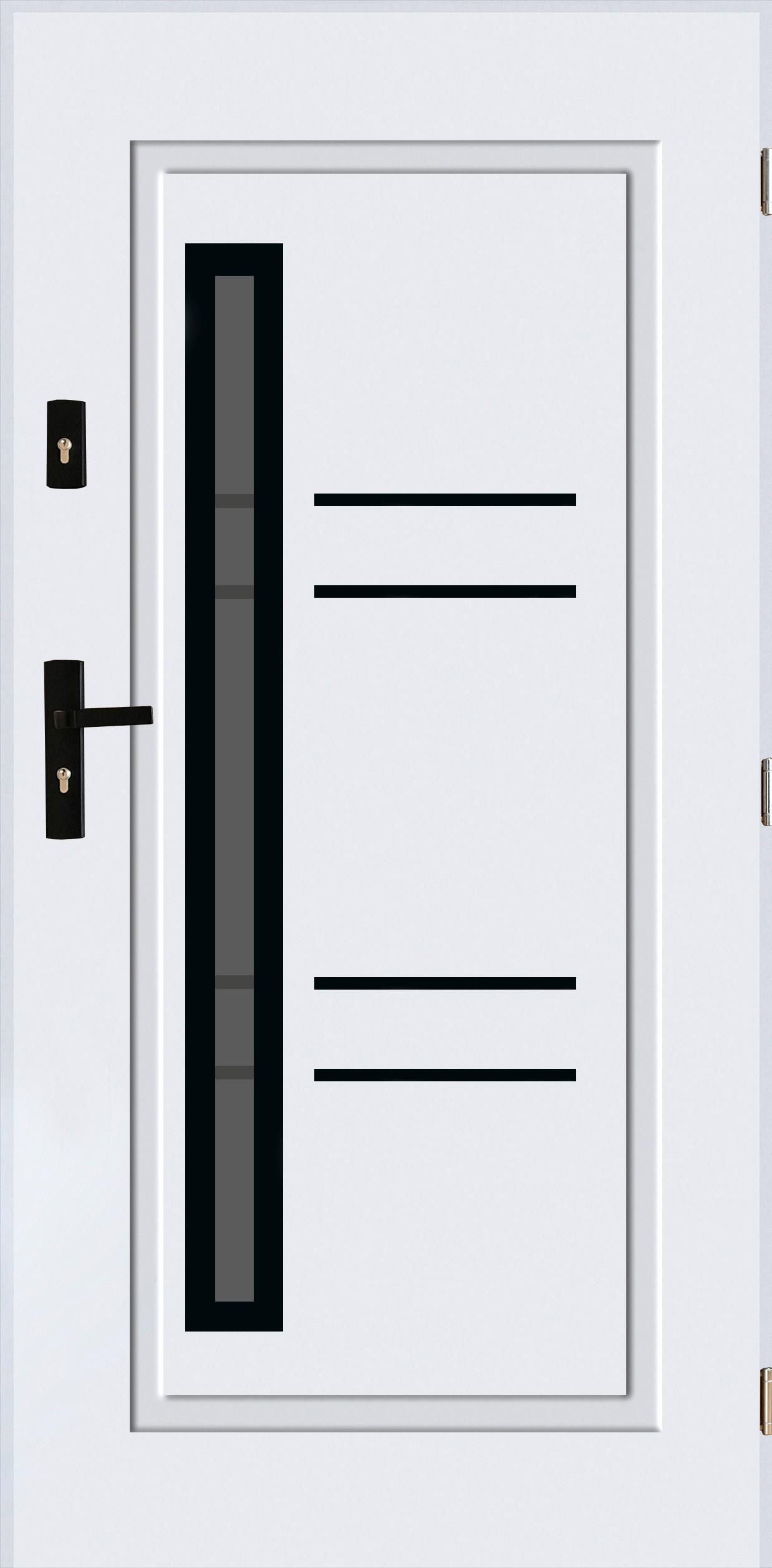 Drzwi BX 12