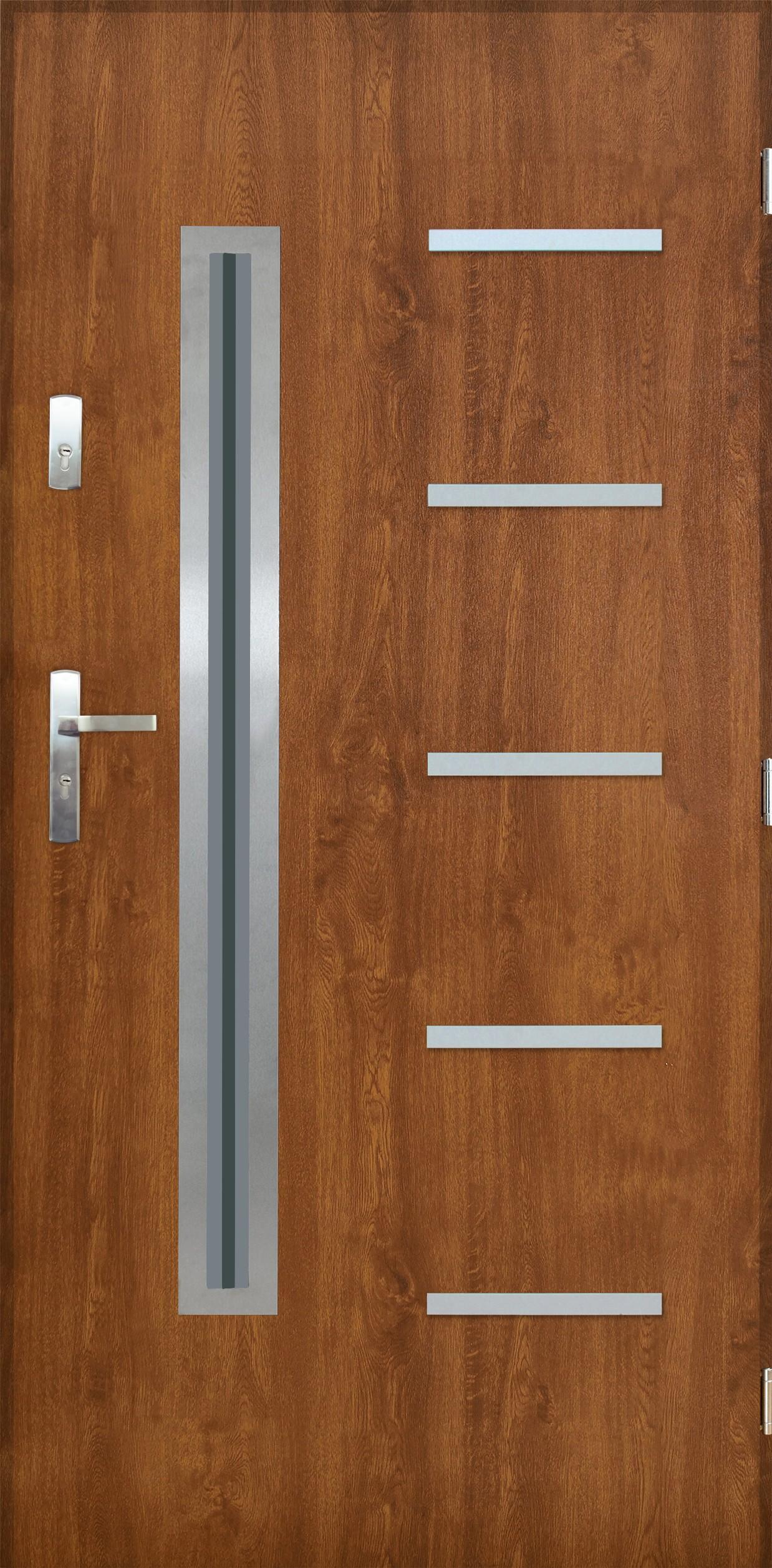 Drzwi AX 15