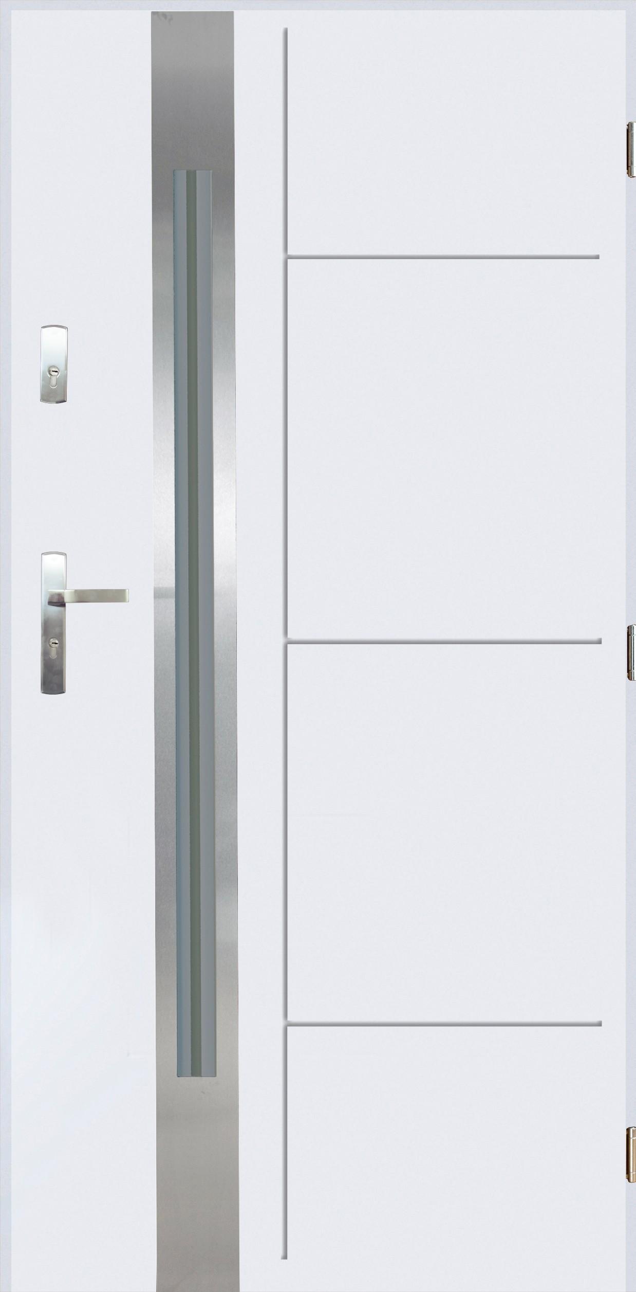 Drzwi AX 40