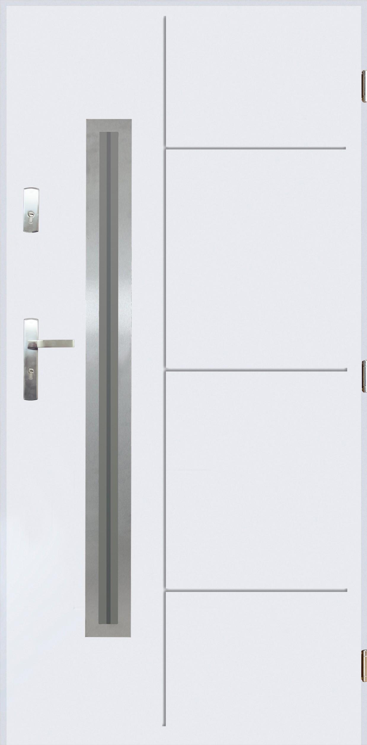Drzwi AX 41