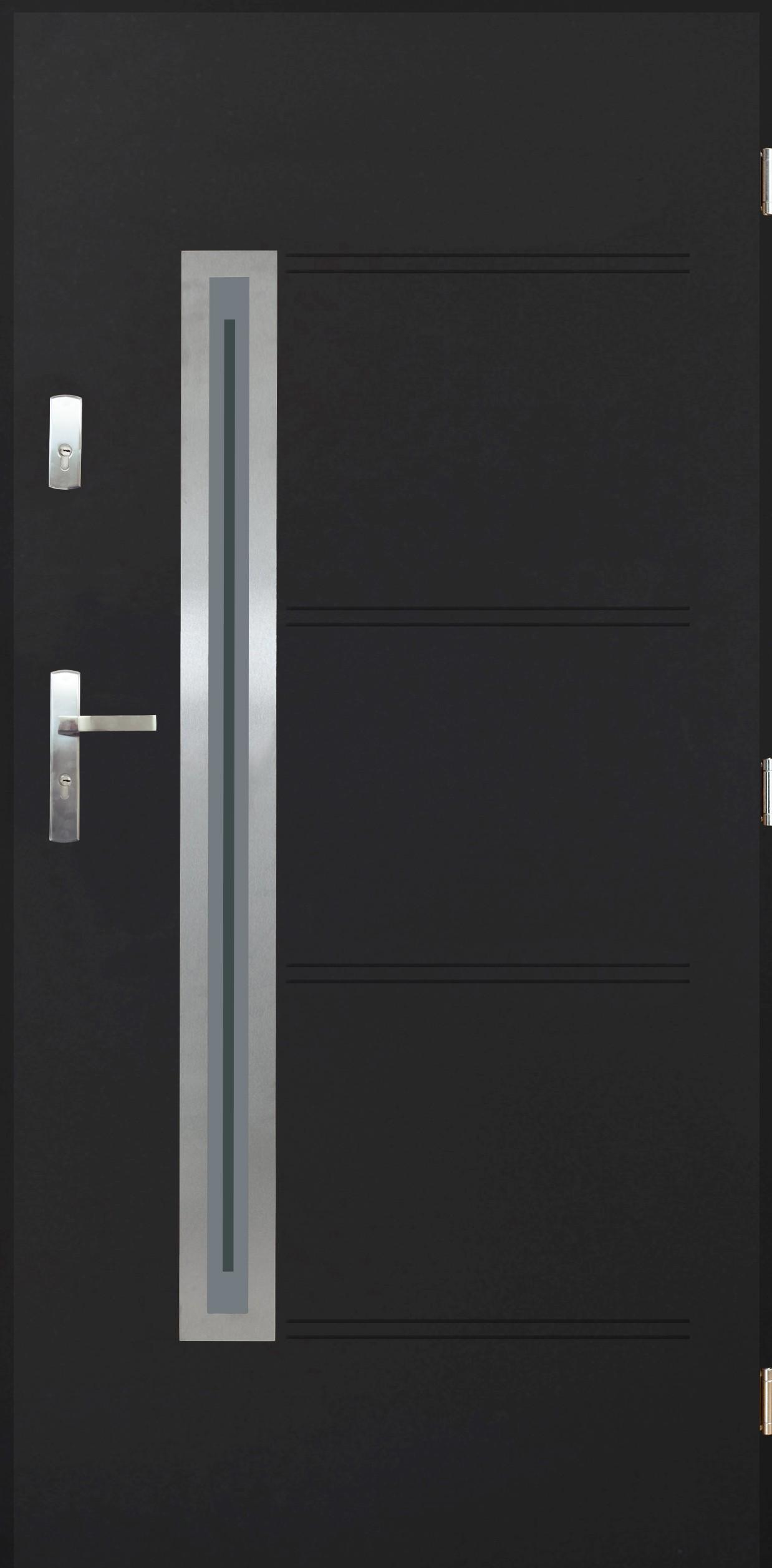 Drzwi AX 71