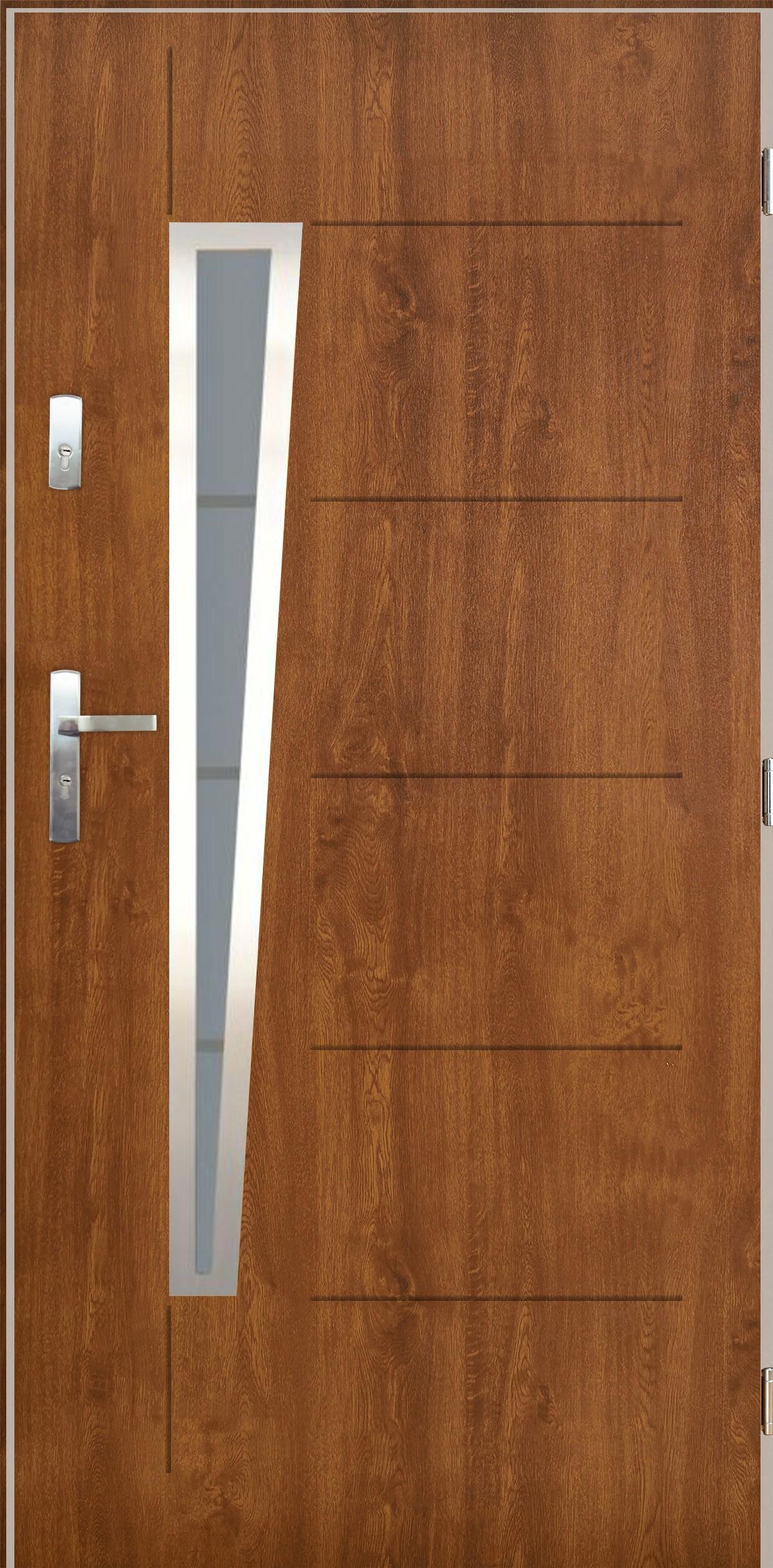 Drzwi AX 83