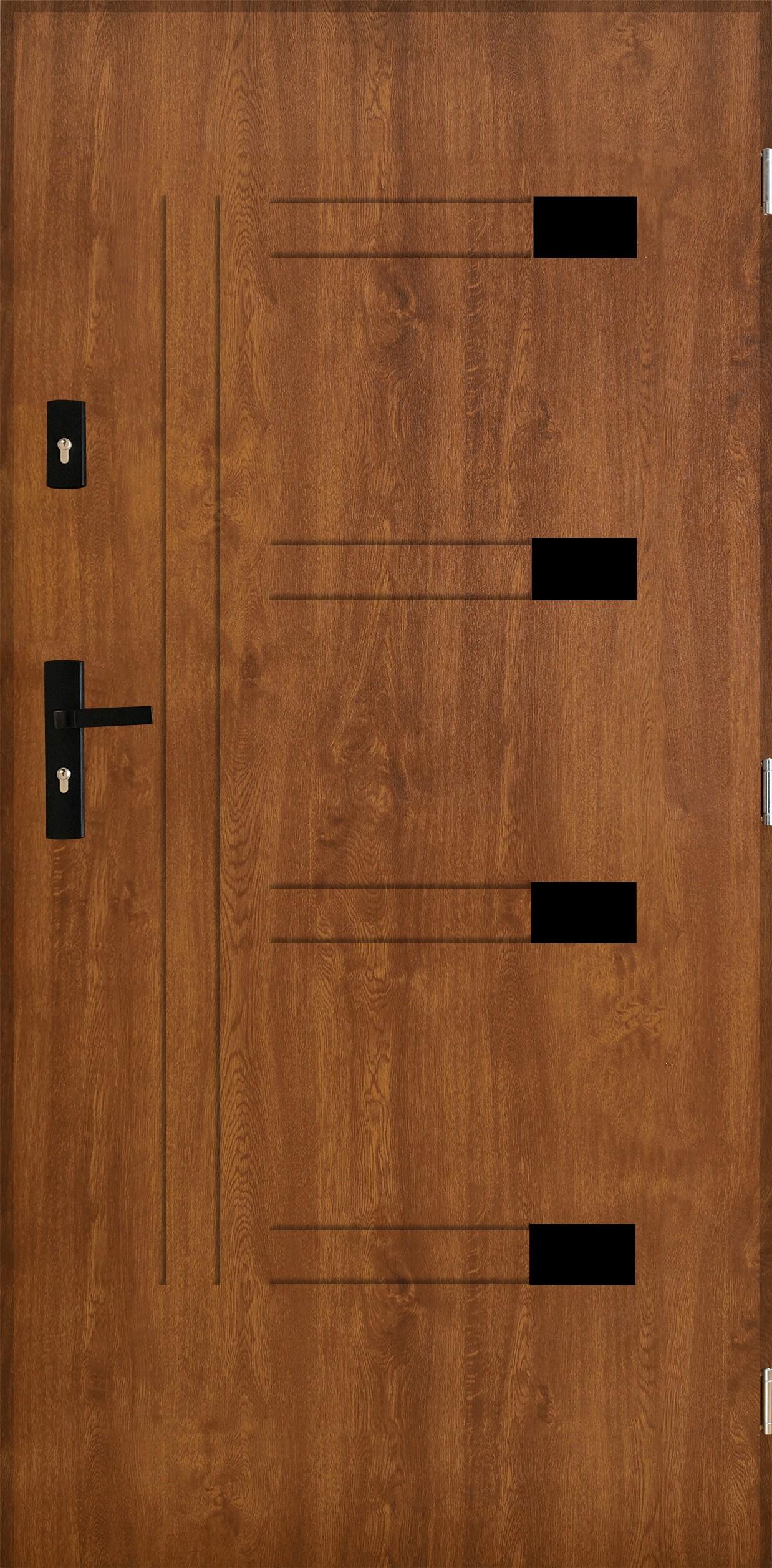 Drzwi AX 86