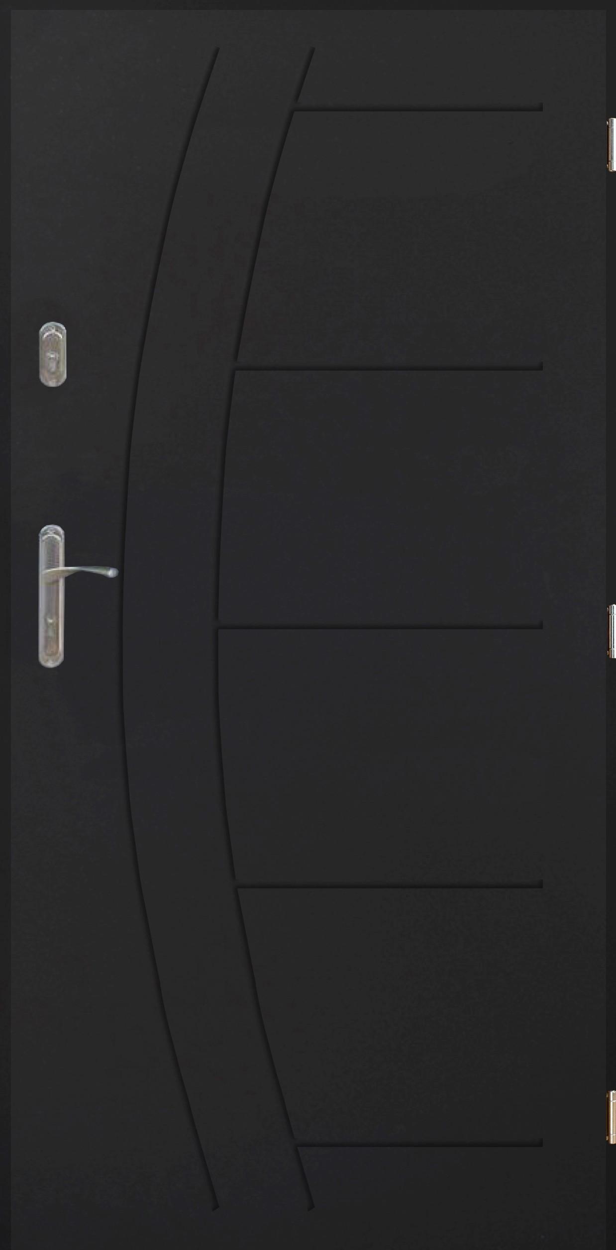 Drzwi AX 90