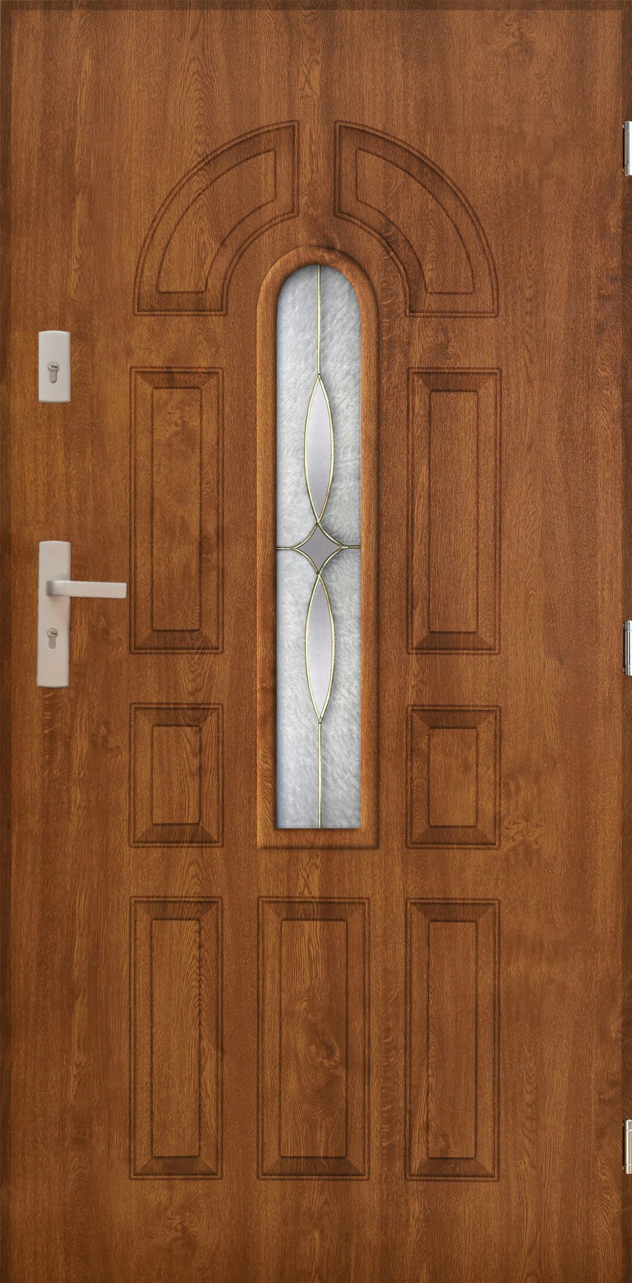 Drzwi BX 13