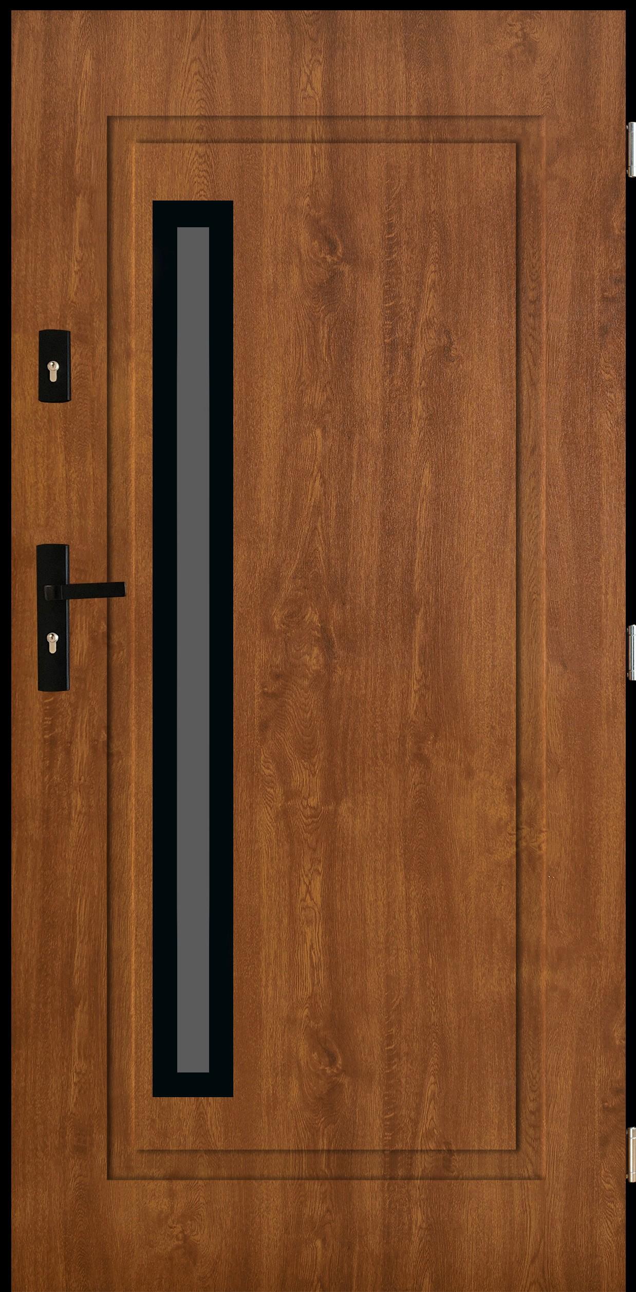 Drzwi BX 15