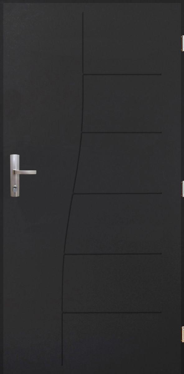 Drzwi BX 02