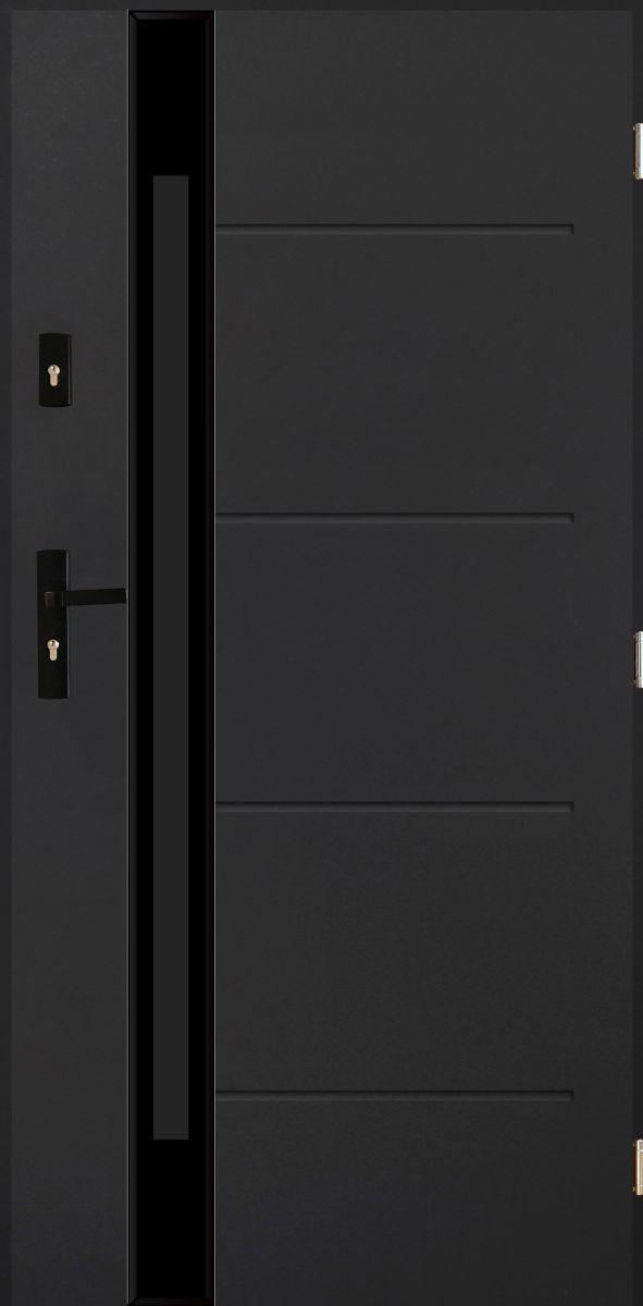 Drzwi BX T 17