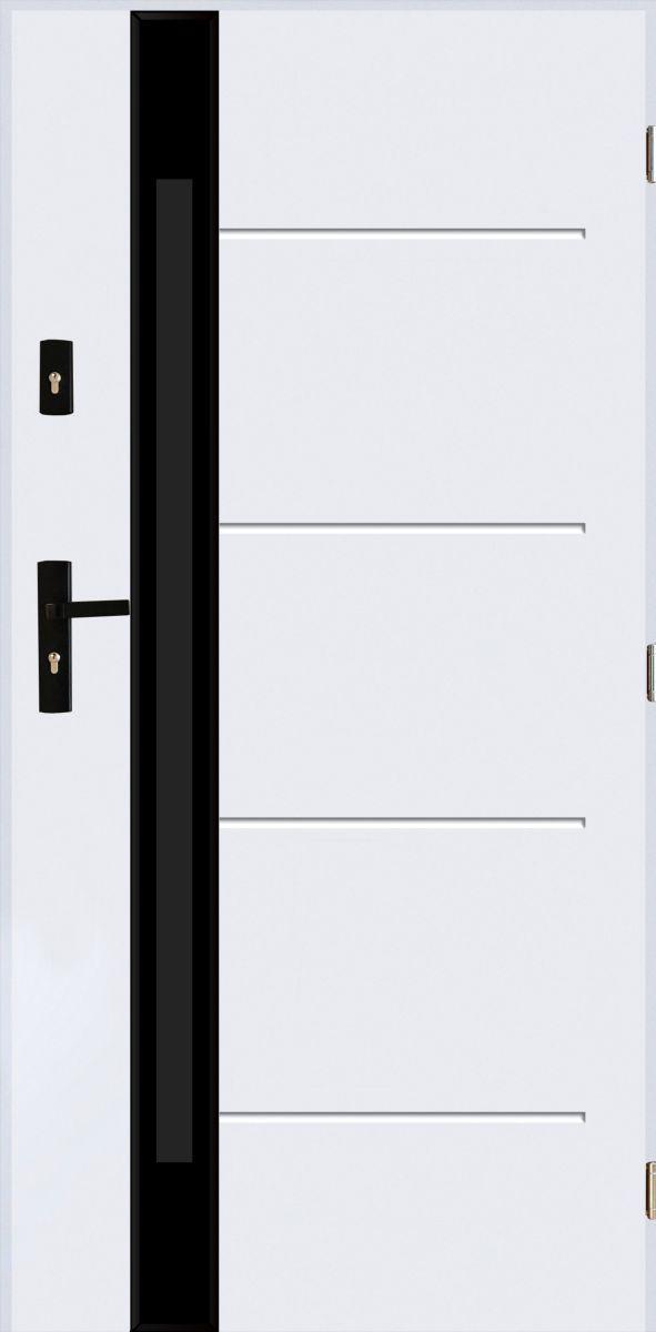 Drzwi BX 17