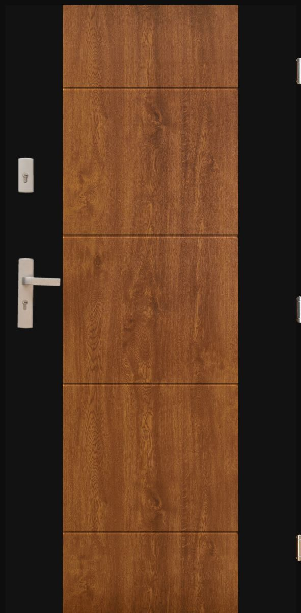 Drzwi BX 18
