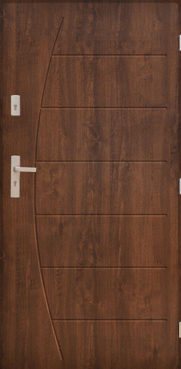 Drzwi BX T 05